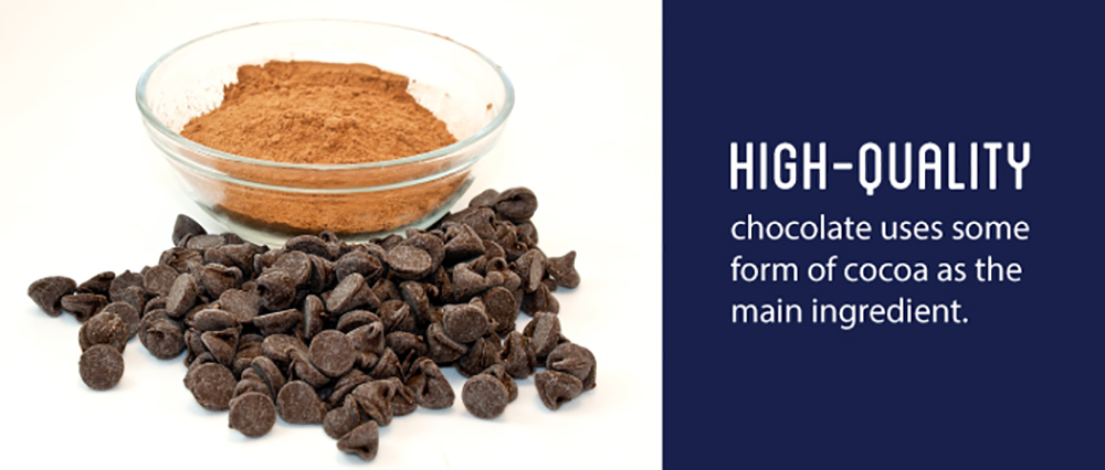 what-is-high-quality-chocolate