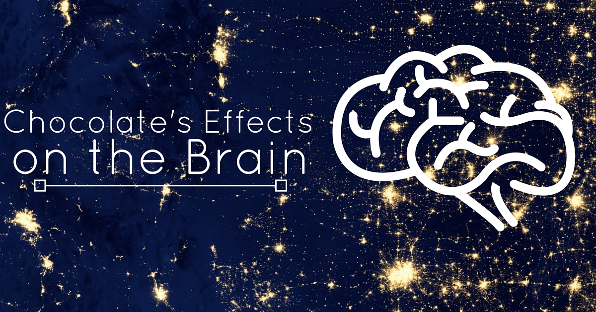Chocolate's Effects on the Brain