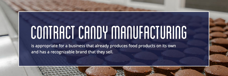 contract candy manufacturing