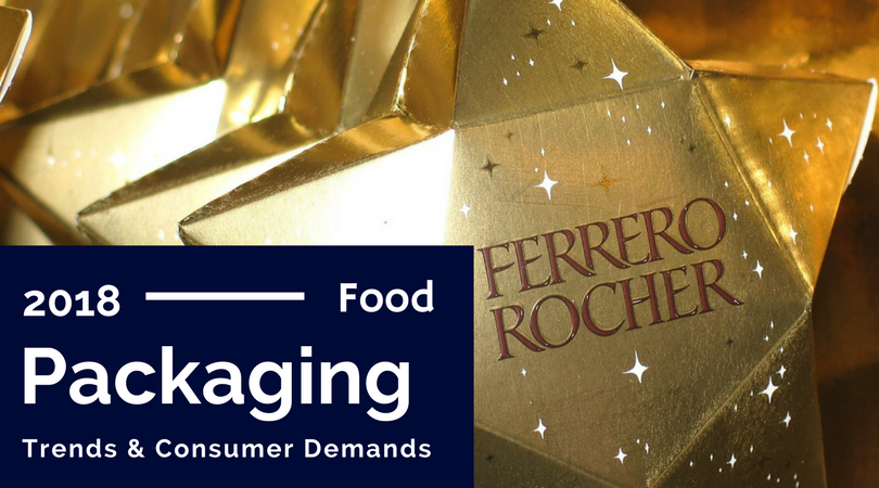 Food & Beverage Packaging Trends | The Warrell Corporation